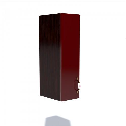 Corp superior 20 cu 1 usa Zebra MDF rosu simplu imagine spectral.ro