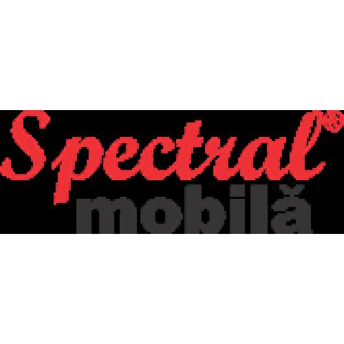 Corp superior 40 cu 1 usa Zebra MDF fistic simplu imagine spectral.ro