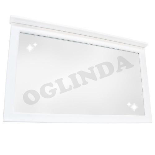 Dynasty Oglinda Alb