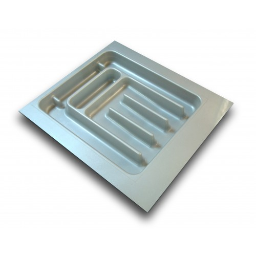 Suport tacamuri sertar metalic 60 imagine spectral.ro