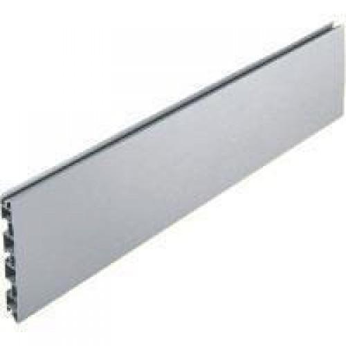 Plinta argintie H100 4 metri imagine spectral.ro