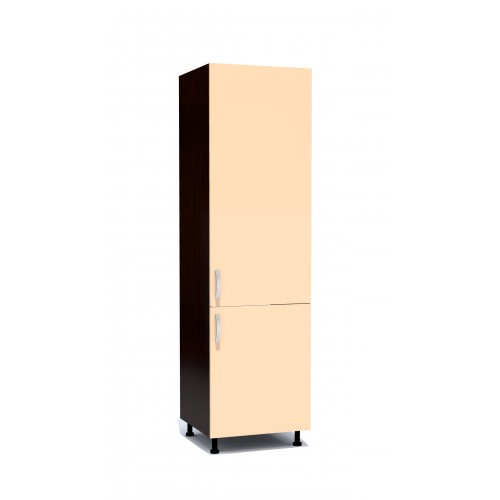 Corp pentru frigider incorporabil Zebra cappuccino imagine spectral.ro