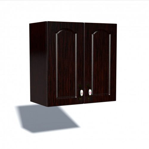 Corp Superior Usi Mdf Mustata Wenge Mobilier Ilustratie