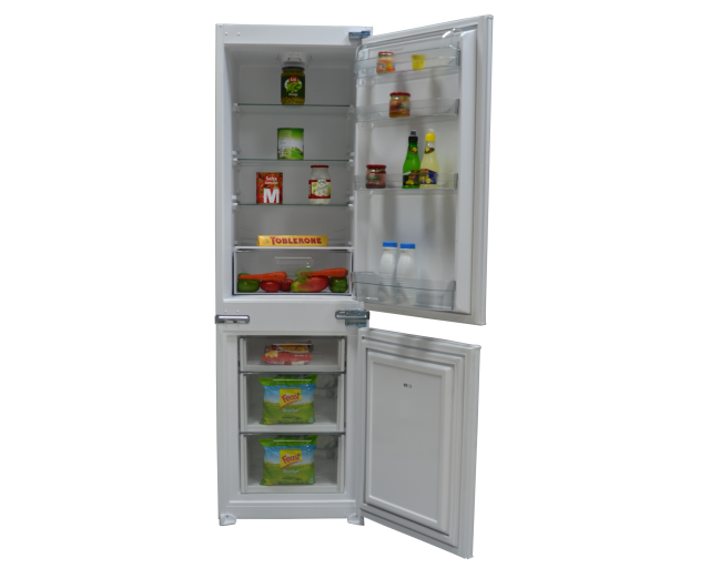 Combina frigorifica incorporabila IC3220A+