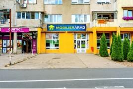 Magazin Arad