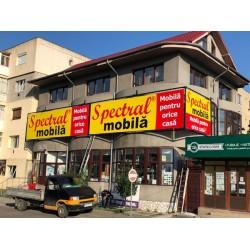 Spectral Mobilă a deschis al zecelea magazin al reţelei în Târgu Jiu