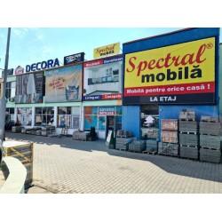Dan Dodiţă, Spectralcom, producător de mobilă din Vaslui: Producătorul de mobilă Spectralcom a deschis, în plină pandemie, cel de-al patrulea magazin în sistem de franciză şi estimează o cifră de afaceri de peste 4 milioane de euro