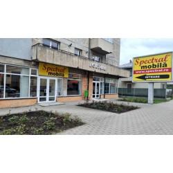 SPECTRAL MOBILĂ a deschis un nou magazin în Câmpulung Moldovenesc