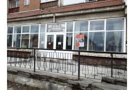 Magazin Gheorgheni