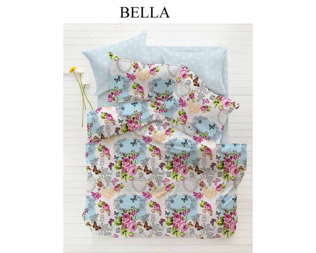 Lenjerie Home Berry Bella