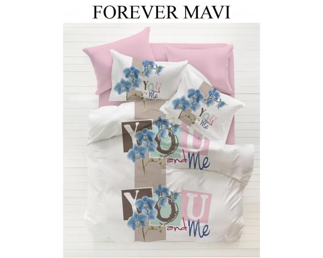 Lenjerie Pike Forever Mavi
